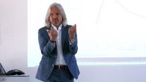 Michael Wieden - Keynote Speaker, Autor und Berater