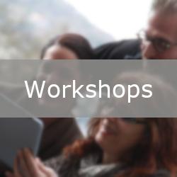 Aliamos Workshops