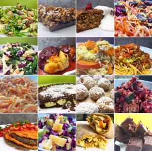 gesunde Ernährung für die Kantine